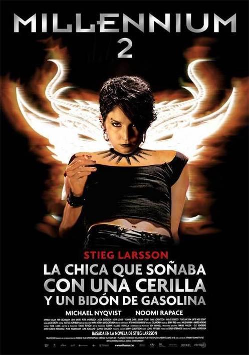 FIN DE SEMANA DEL 30 DE OCTUBRE AL 1 DE NOVIEMBRE DEL AÑO 2009 0241939_CAR_007156_millennium2_poster