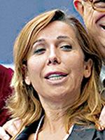 Alicia Sánchez-Camacho Pérez