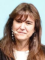 LAURA BORRÀS CASTANYER