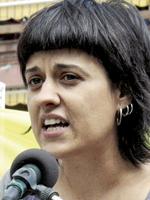 Anna Gabriel Sabaté