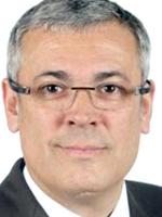 Jordi-Miquel Sendra Vellvè
