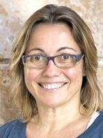 Teresa Vallverdú Albornà