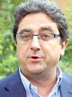 Josep Enric Millo i Rocher