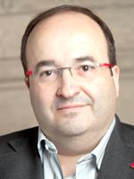 Miquel Iceta Llorens