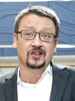 Xavier Domènech Sampere