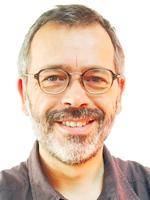 Francisco Javier Domínguez Serrano