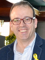 Marc Solsona Aixalà