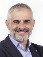 Carlos Carrizosa Torres