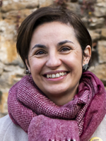 Anna Caula Paretas