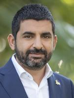 Chakir El Homrani i Lesfar