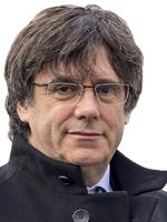 Carles Puigdemont i Casamajó