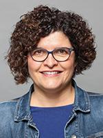 Rosa M. Ibarra Ollé