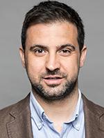 Pol Gibert Horcas