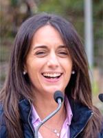 Mónica Lora Cisquer