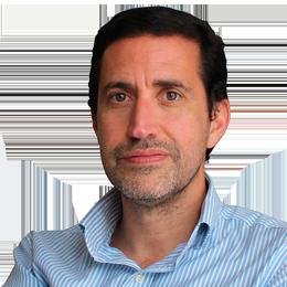 Jaume Argerich