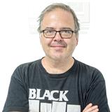 Xavier Castillón Plana