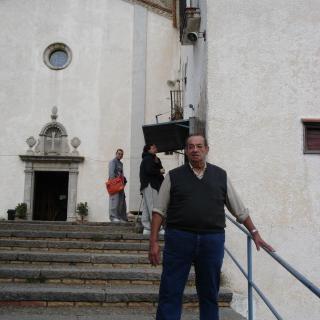 Escales de l'esglesia