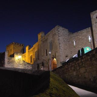 Castell de la Suda.Tortosa.ju@nluboix