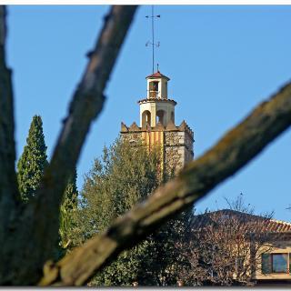 Campanar de Santa Maria