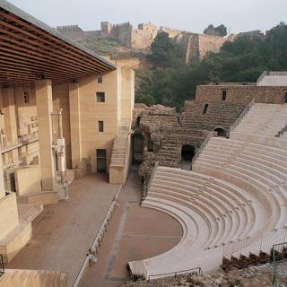 Teatre romà de Sagunt
