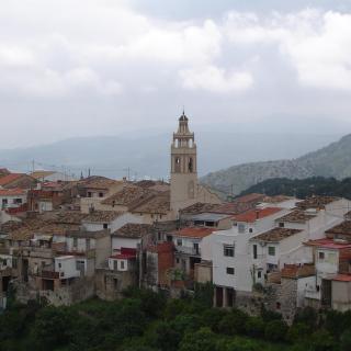 Campell - La Vall de Laguar