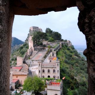 Castell Major