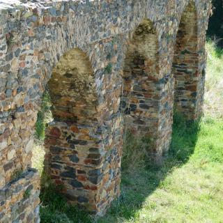 Acueducto Rural Romano