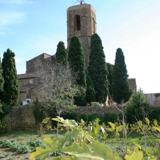 Castell de Vilaritg i Ermita de san Marti