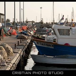 El Port