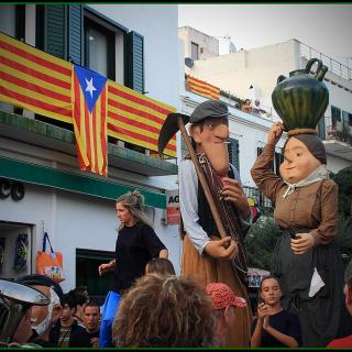 Imatge de la Festa Major d'Estiu