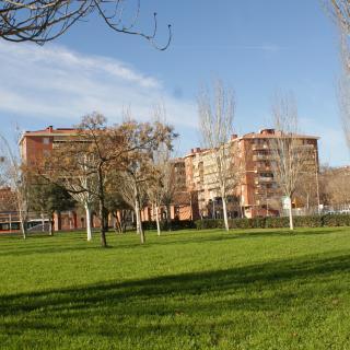 Vista parcial del Prat
