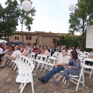 Festa d'Estiu al mas Moner Juliol 2010