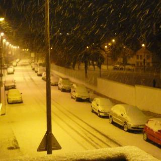 nevada siberiana 2012