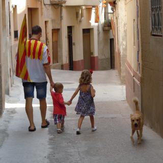 Adéu, Espanya, no necessitem