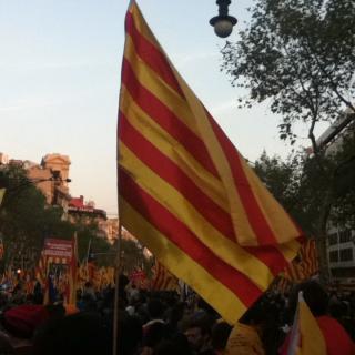 Catalunya independen JA!