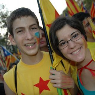 Can Benet marxa sobre Barcelona 2