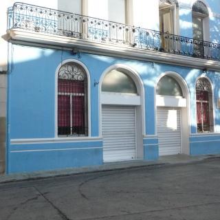 Centre Cultural situat a la plaça del País Valencià de l'Honorable poble de PIcanya.