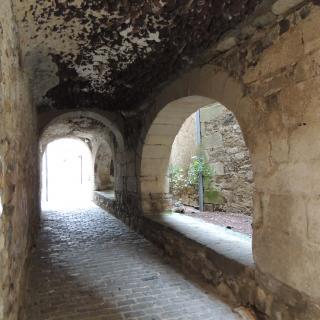 Cementiri Vell