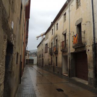 Carrrer Llorenç Espigol - El meu carrer
