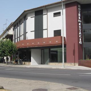 Hotel Estació