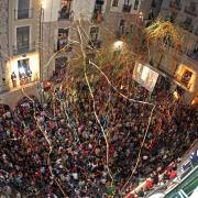 Pregó a l'Ajuntament de Girona