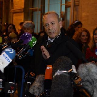 El jutge José Castro explica que encara