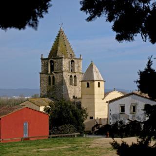 Sant Gregori, Nucli antic