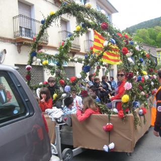 Festa del Elois