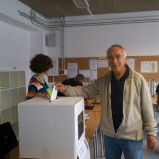Carles Molina