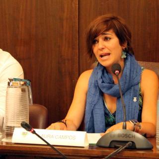 La nova alcaldessa de Montcada i Reixac, Laura Campos