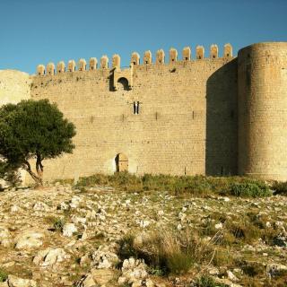 Castell de Torroella de Montgrí
