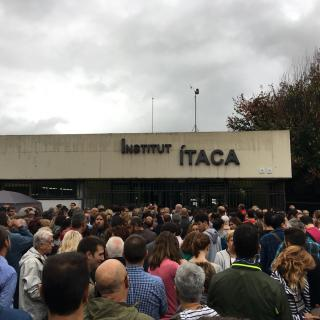 IES Itaca de Sant Boi del Llobregat