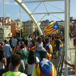 Concentració a Tortosa
