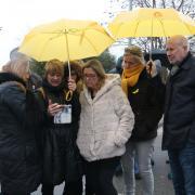 Trasllat dels presos polítics cap a Madrid